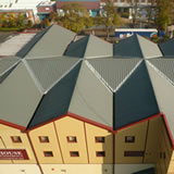 Roof Sheeting & Cladding